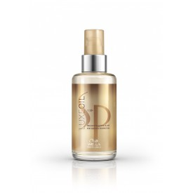 SP LUXE OIL RECONSTRUCTIVE ELIXIR 100ML