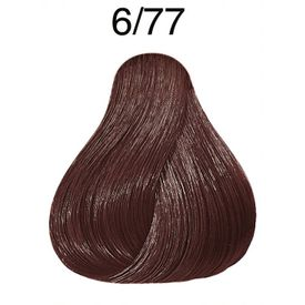 WELLA COLOR TOUCH 6/77 INTENSE CHOCOLATE