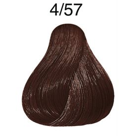 WELLA COLOR TOUCH 4/57 MAHOGANY VELVET