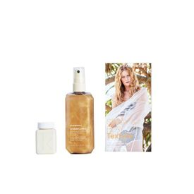 kevin.murphy shimmer.shine spray and play + hair.resort