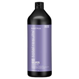 matrix total results so silver shampoo 1000 ml