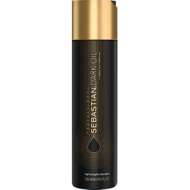 SEBASTIAN DARK OIL LIGHTWEIGT SHAMPOO 250ML