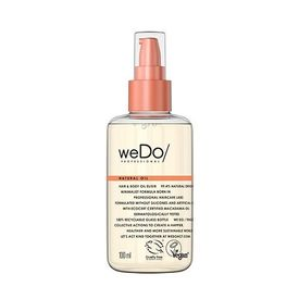 WEDO PROFESSIONAL NATURAL OIL 100ml
