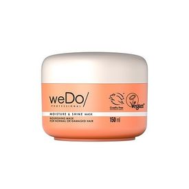 WEDO PROFESSIONAL MOISTURE & SHINEMASK 150ml