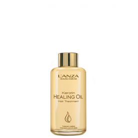 l'anza keratin healing oil hair treatment 50 ml