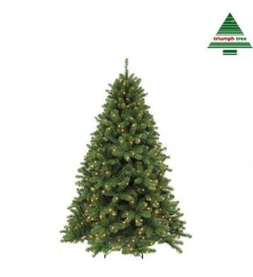 Scandia Green LED, 185cm