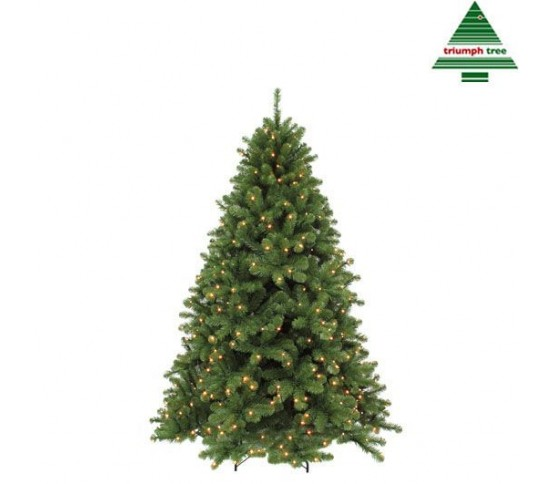 Scandia Green LED, 185cm