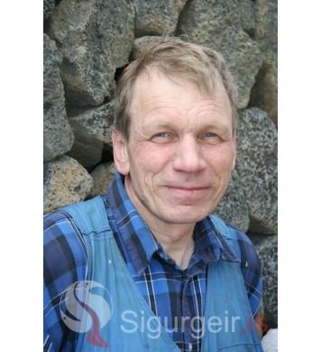 Gunnar Bjarnason.