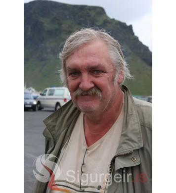 Garðar Valberg Sveinsson.