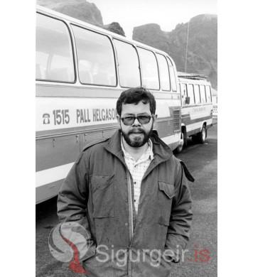 Páll Helgason.