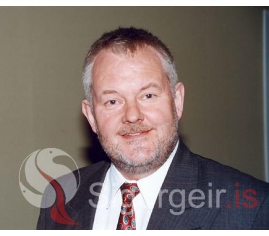 Ragnar Óskarsson.