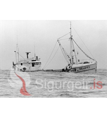 Sigurbára VE-249.