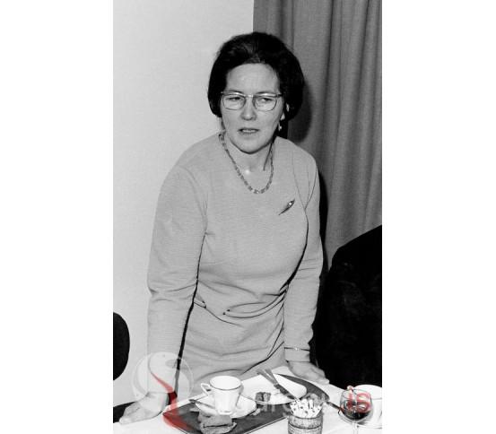 Guðmunda Gunnarsdóttir.