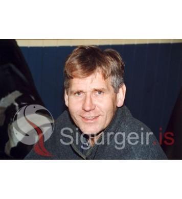 Arngrímur Magnússon.