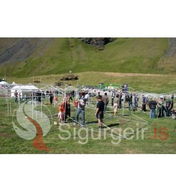 Þjóðhátíð Vestmannaeyja 2007.