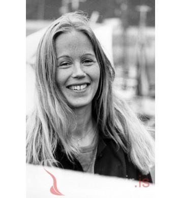 Auróra Friðriksdóttir