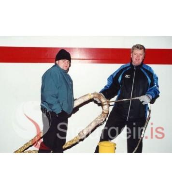 Björgvin og Gaui Hjöll.