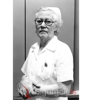 Helga Jóh.