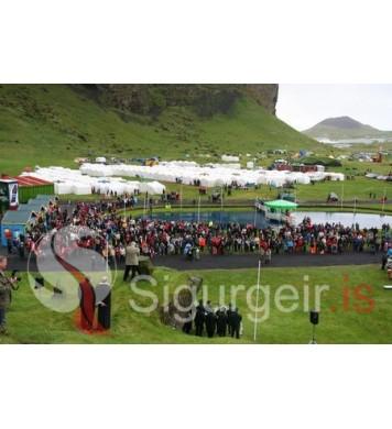 Þjóðhátíð 2006.