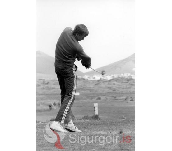 Golfklúbbur Vestmannaeyja.