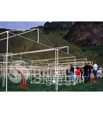 Þjóðhátíð Vestmannaeyja 2001.