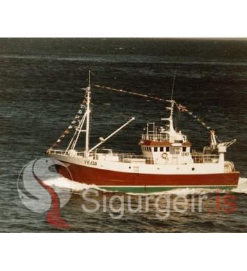 Sigurfari VE-138.