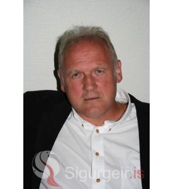 Grímur Jón Grímsson.