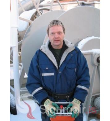 Gunnar Ingi.