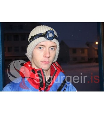 Guðjón Örn Sigtryggsson.