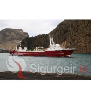 Snorri Sturluson VE-28.