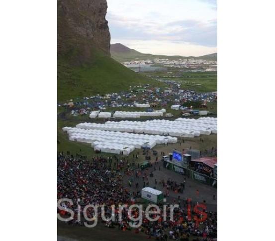 Þjóðhátíð 2010.