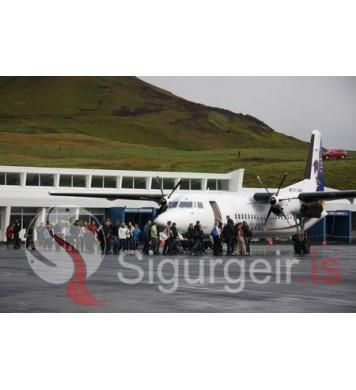 Þjóðhátíð 2008.