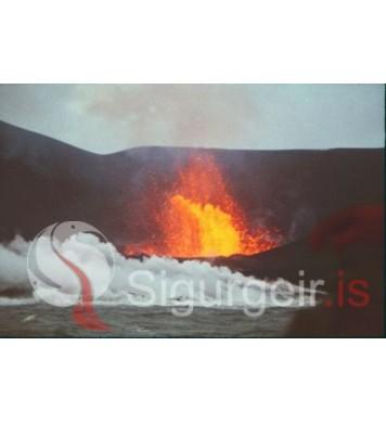Surtsey.