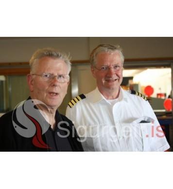 Flugfélagið Ernir.