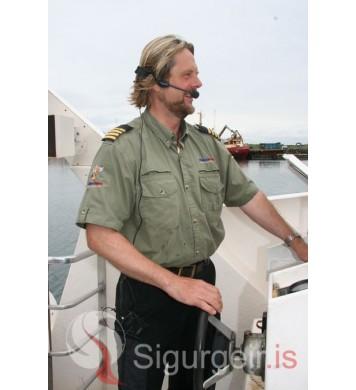 Sigurmundur G. Einarsson,