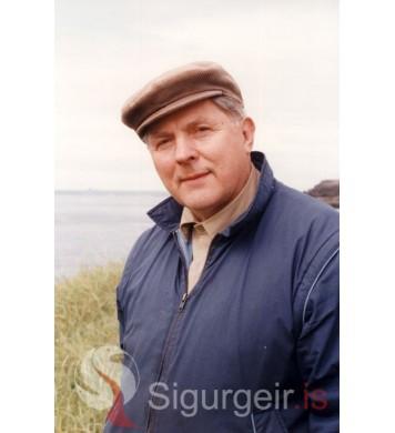 Ólafur Sigurðsson.