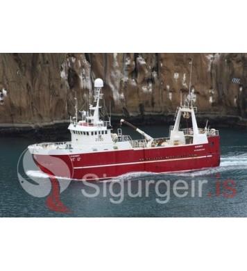 Suðurey VE-12.