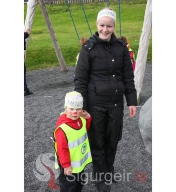 Sumarhátíð leikskólanna 2009.