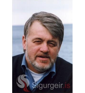 Sigurður Ingi Ingólfsson.