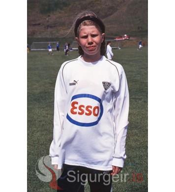 Jóna Sigrún Sigurðardóttir.