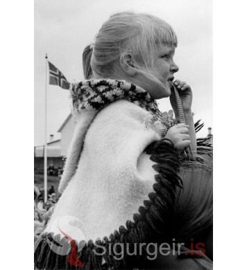Guðrún Elísa Þorkelsdóttir.