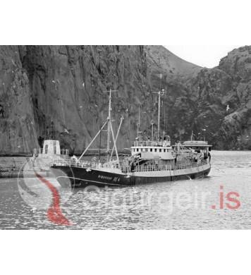 Sigurður RE-4.