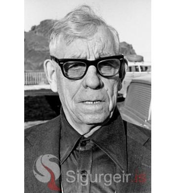 Jón Þorleifsson.