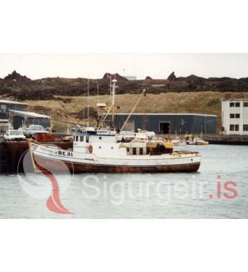 Guðbjörg RE-21.
