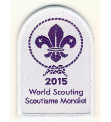 World scouting merki