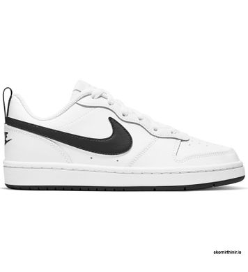 Nike Court Bor low 2 (GS)