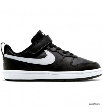 Nike Court Bor low (PS)