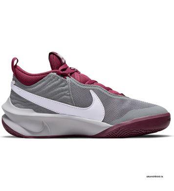 Nike Team Hustle D10 (GS)