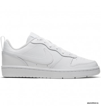 Nike Court Bor low2 (GS)