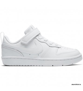 Nike Court Bor low2 (PS)